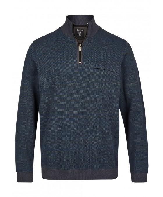 Punkte-Sweatshirt 26794-602 front