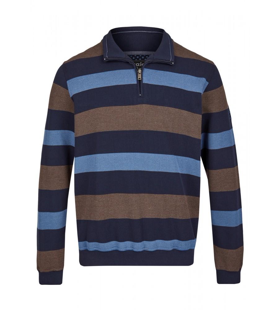 Sportives Troyersweatshirt 26797-609 front