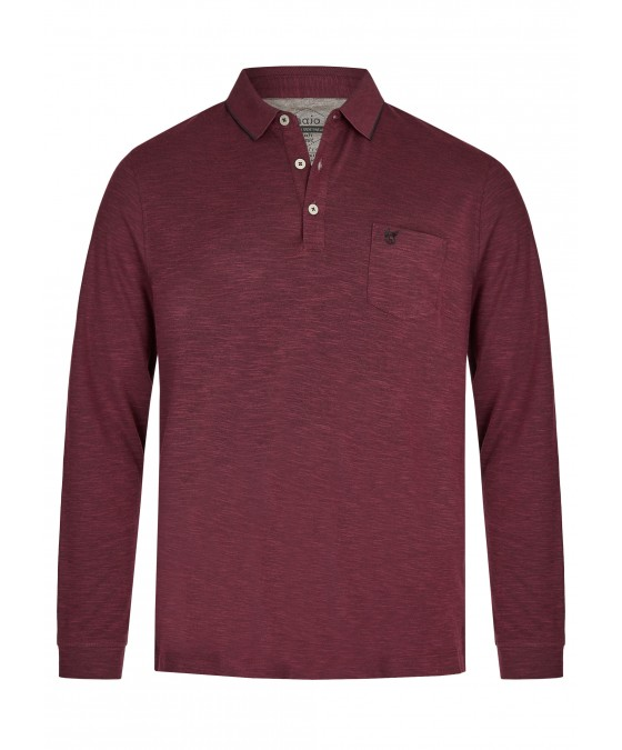 Softknit-Polo 26812-382 front