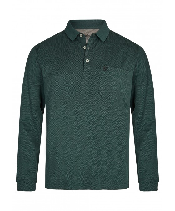 Softknit-Polo 26815-515 front