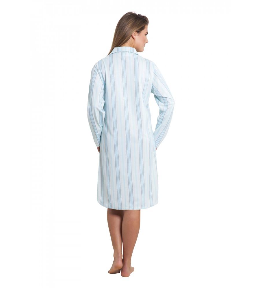 Sleepshirt Klima-Komfort 45102-614 back