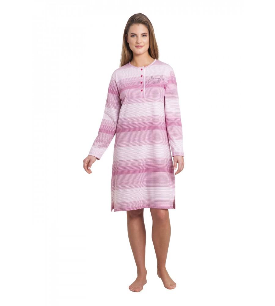 Sleepshirt Klima-Komfort 45109-307 front