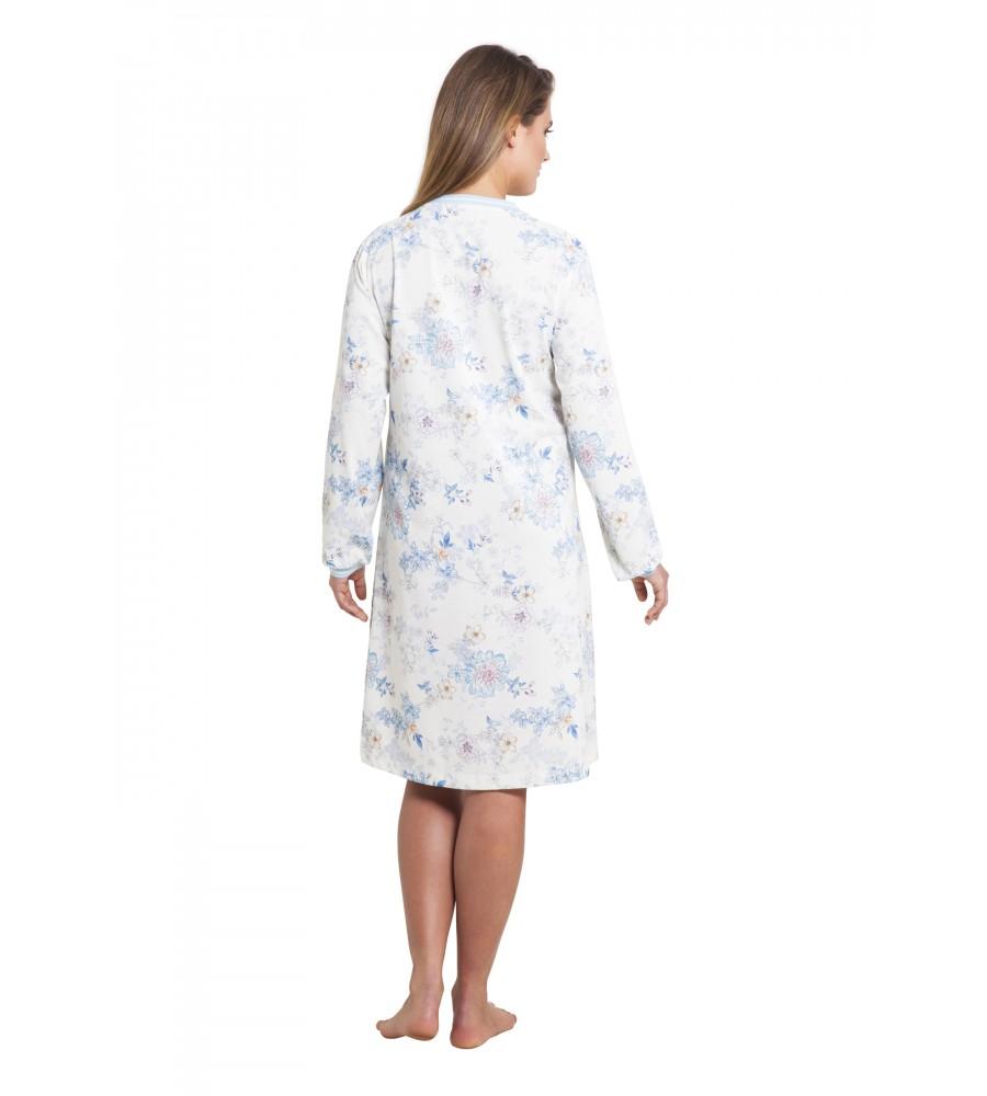 Nachthemd Klima-Komfort 45115-202 back