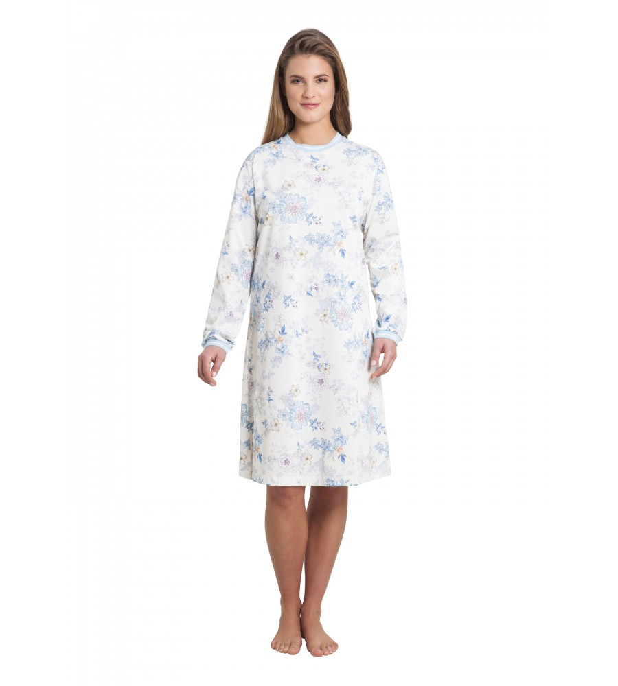 Nachthemd Klima-Komfort 45115-202 front