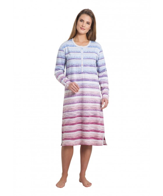 Nachthemd Klima-Komfort 45119-621 front