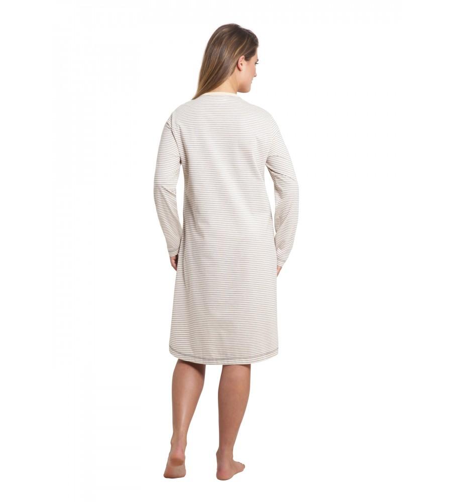 Sleepshirt Klima-Komfort 45121-310 back