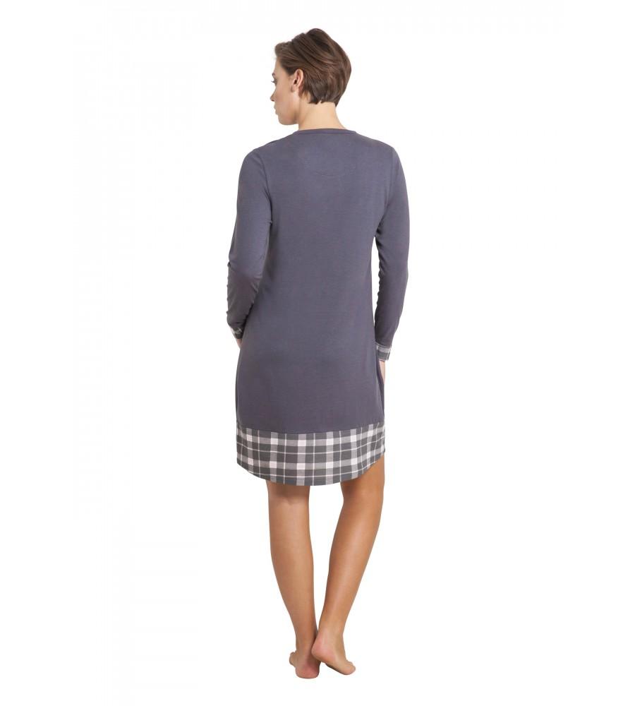 Sleepshirt 45139-107 back