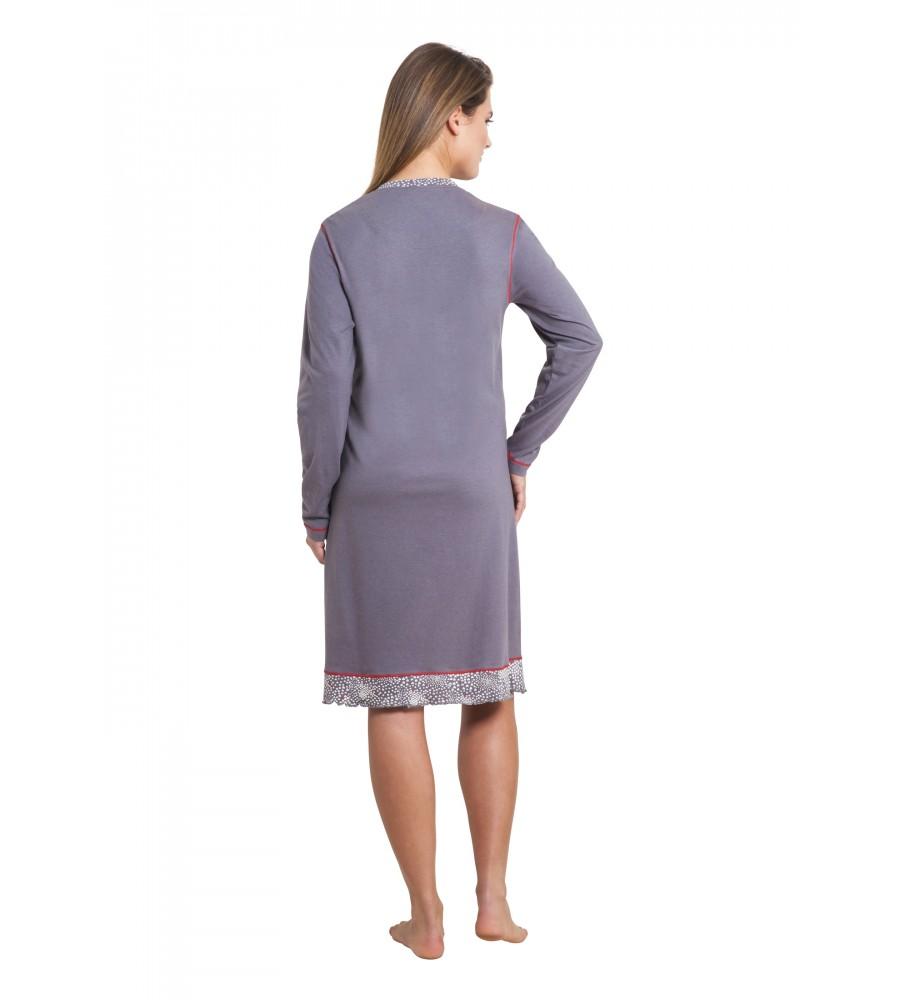 Sleepshirt 45141-107 back