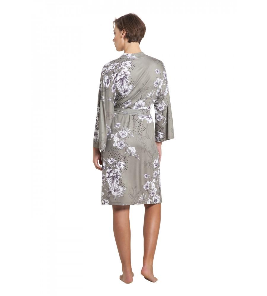 Home-Kimono Stretch 45189-555 back