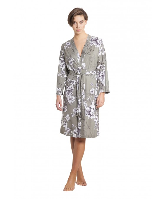Home-Kimono Stretch 45189-555 front
