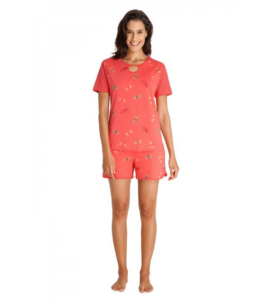 Shorty Premium Cotton 45235-348 front