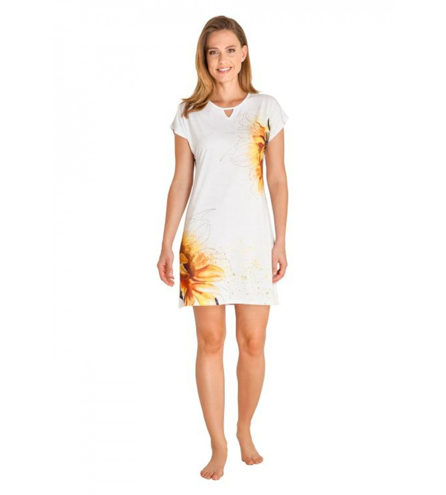 Sleepshirt Stretch 45266-990 front