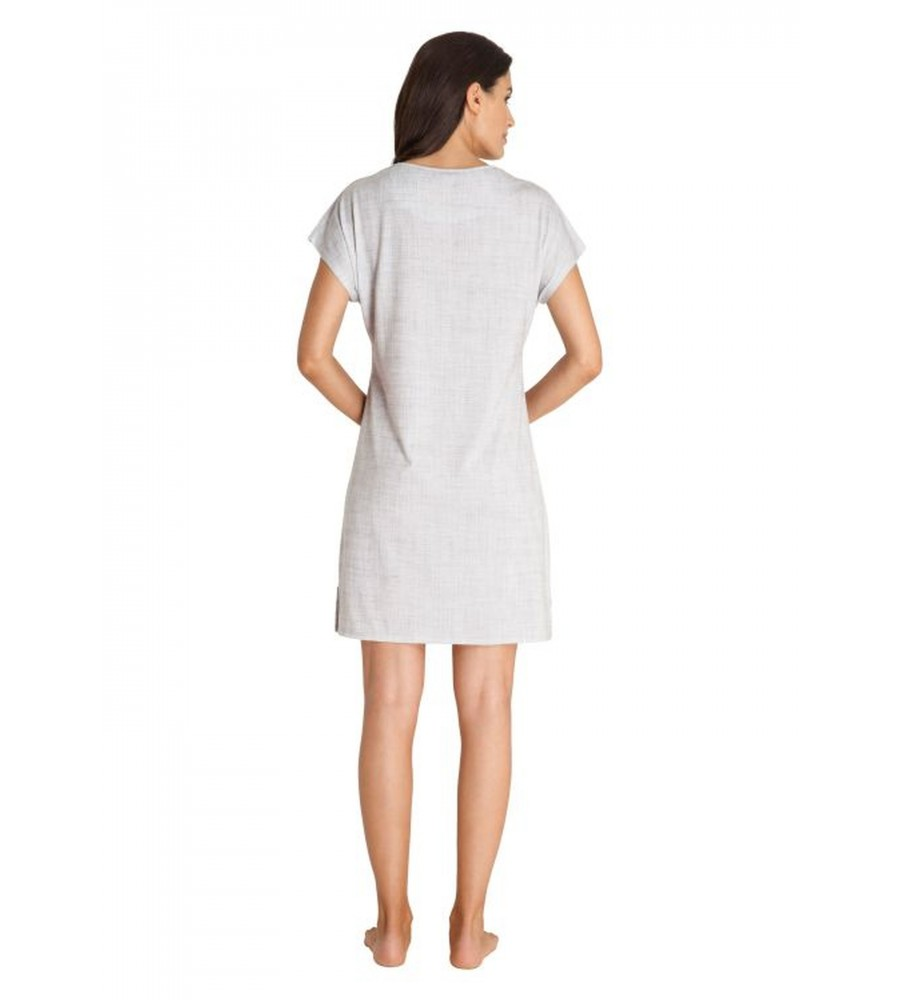 Sleepshirt Stretch 45270-990 back