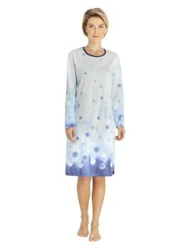 Nachthemd Klima-Komfort