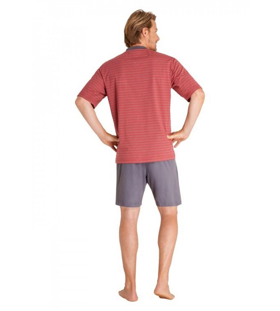 Schlafanzug Klima-Komfort 53282-373 back