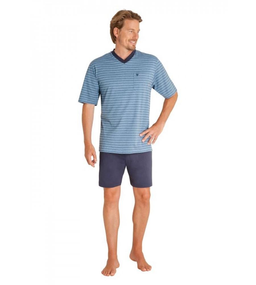 Schlafanzug Klima-Komfort 53282-683 front