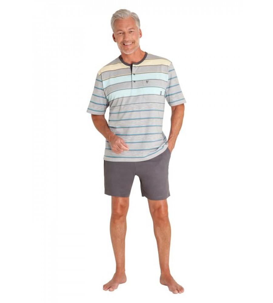 Schlafanzug Klima-Komfort 53289-103 front