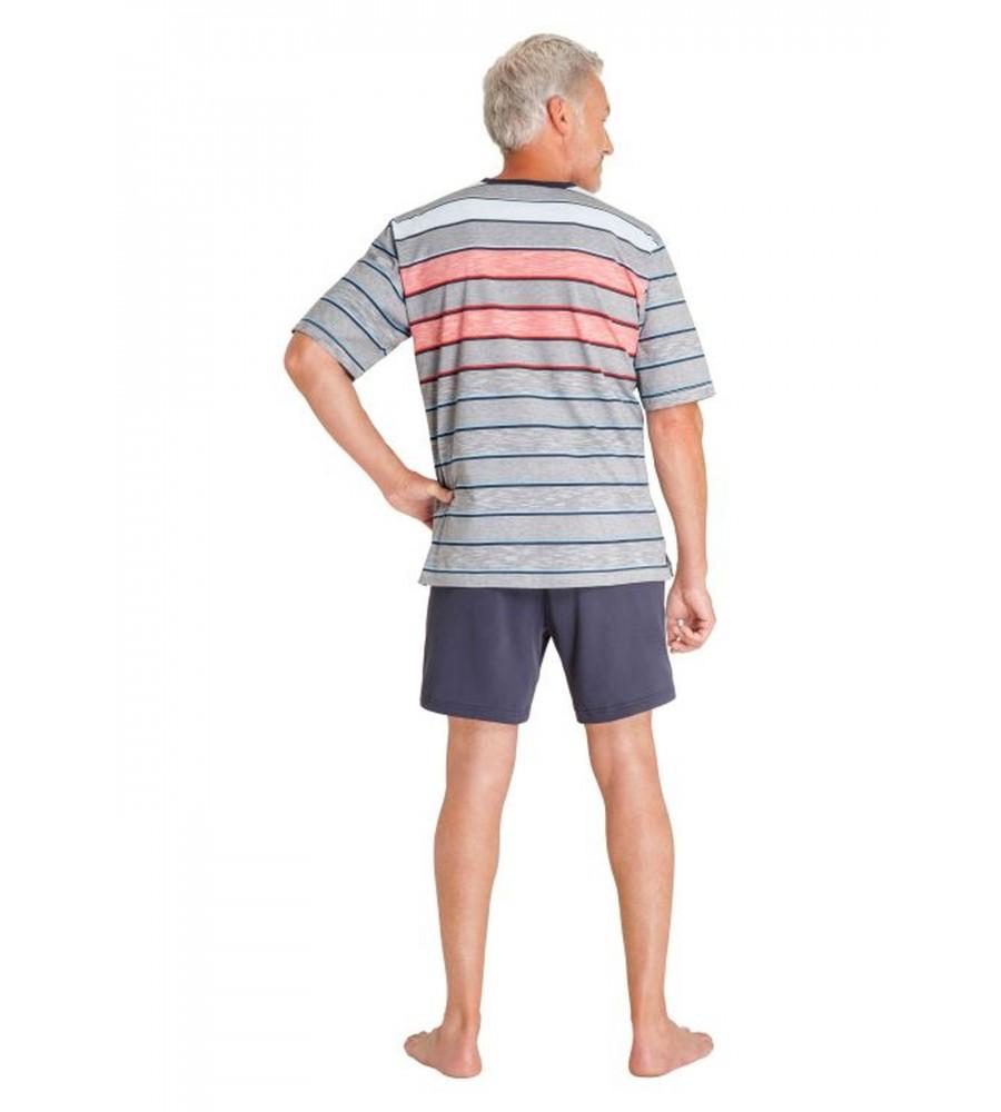 Schlafanzug Klima-Komfort 53289-609 back