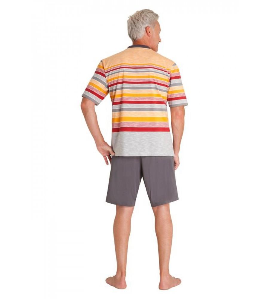 Schlafanzug Klima-Komfort 53290-197 back
