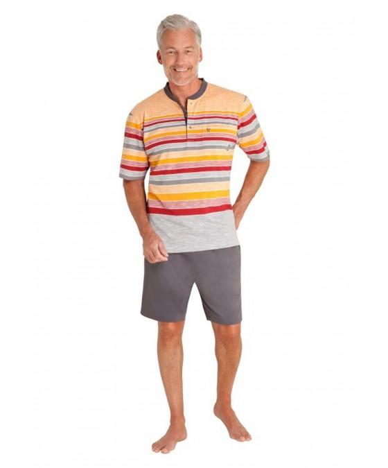 Schlafanzug Klima-Komfort 53290-197 front