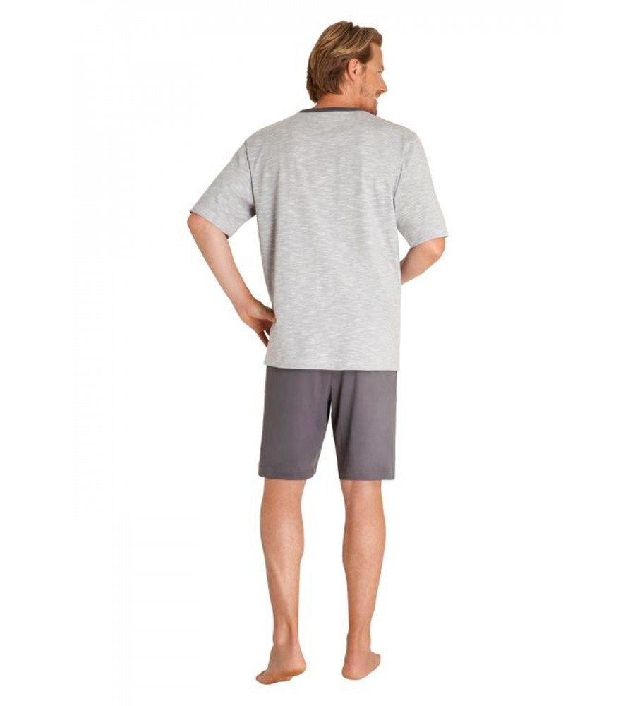 Schlafanzug Klima-Komfort 53293-373 back