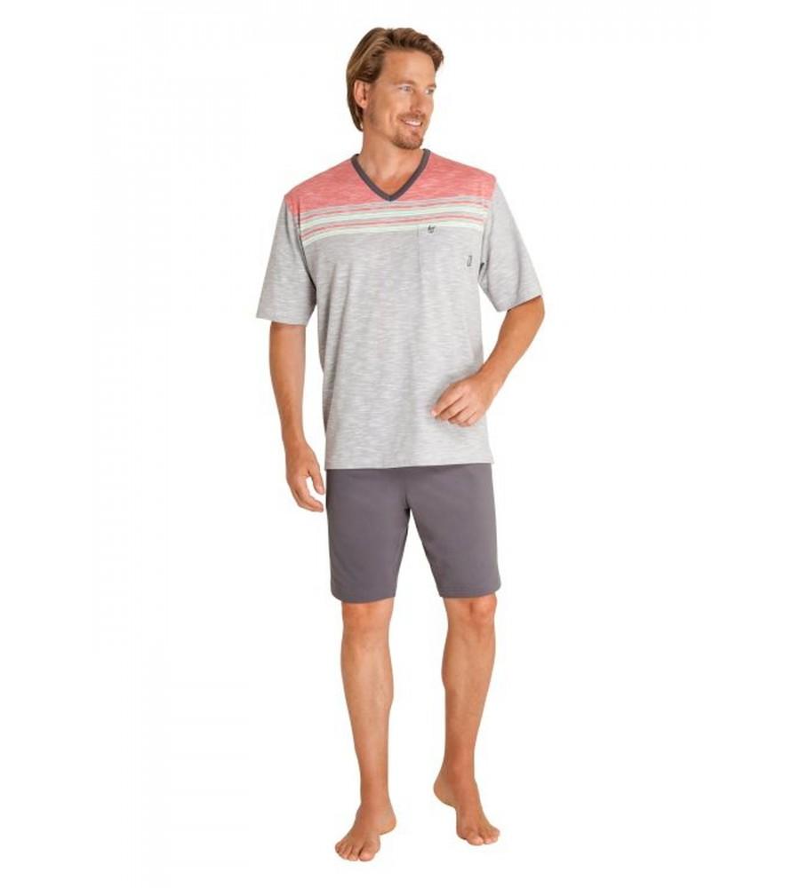 Schlafanzug Klima-Komfort 53293-373 front