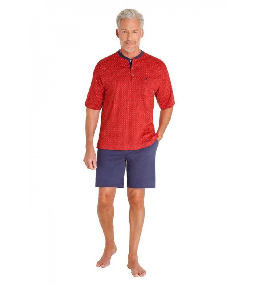 Schlafanzug Premium 53314-300 front
