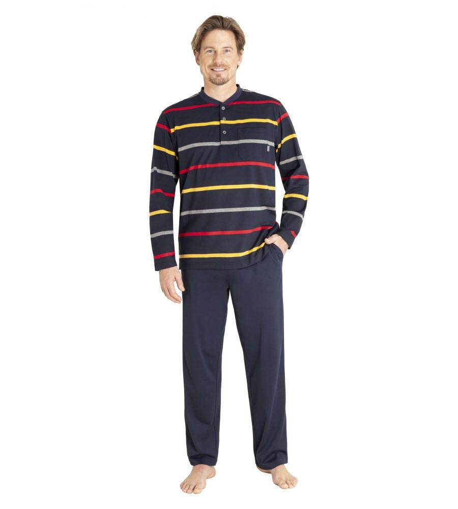 Schlafanzug 53330-609 front