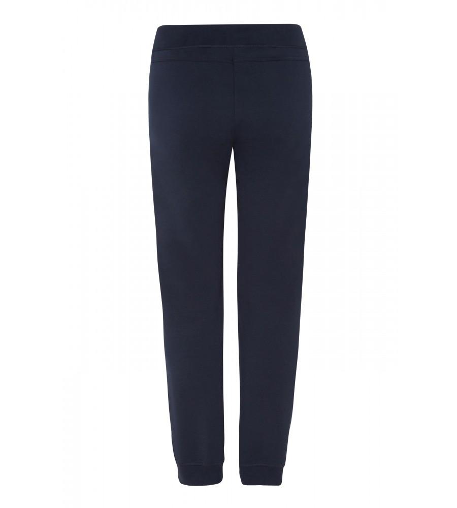 Homewear Hose mit Bündchen 80017-100 back
