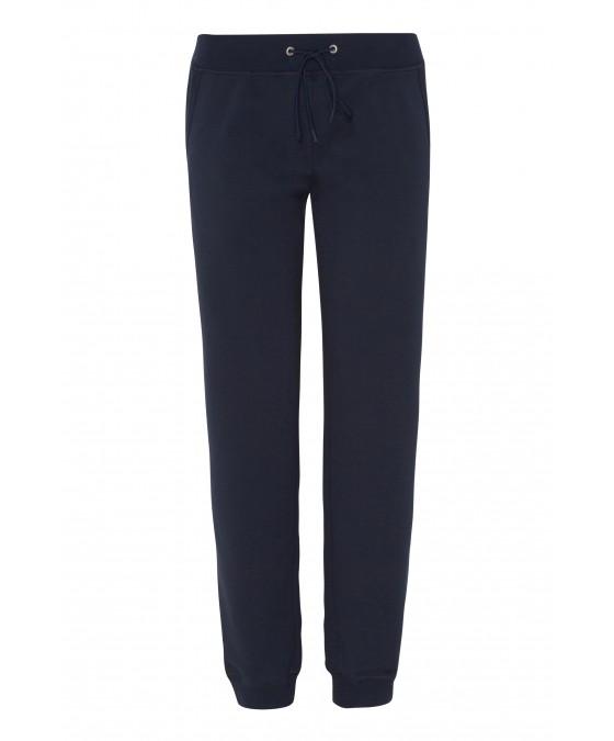 Homewear Hose mit Bündchen 80017-100 front