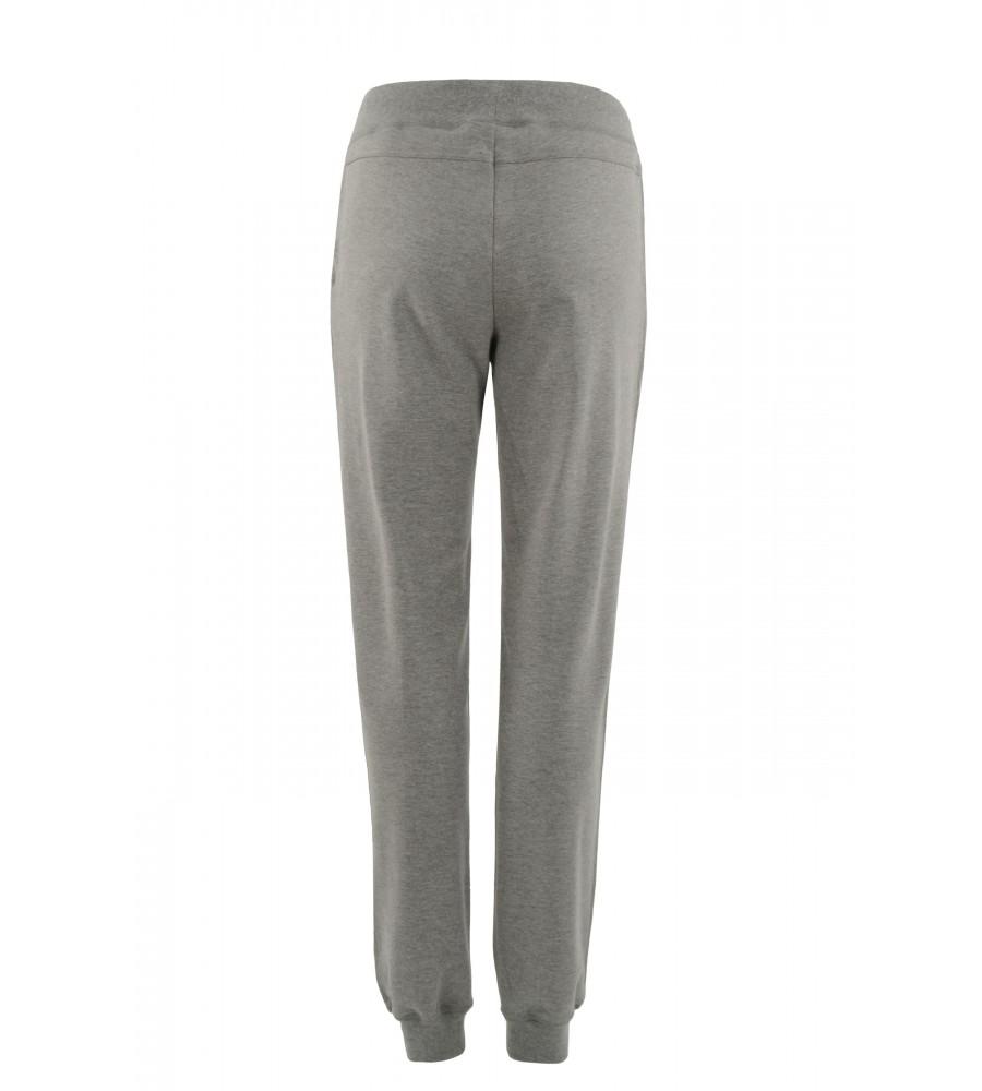 Homewear Hose mit Bündchen 80017-109 back