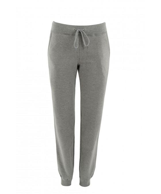 Homewear Hose mit Bündchen 80017-109 front