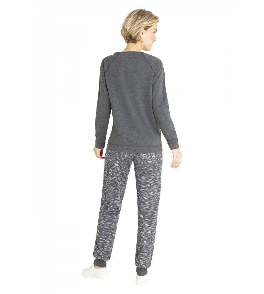 Modischer Homewear-Anzug 80976-102 back