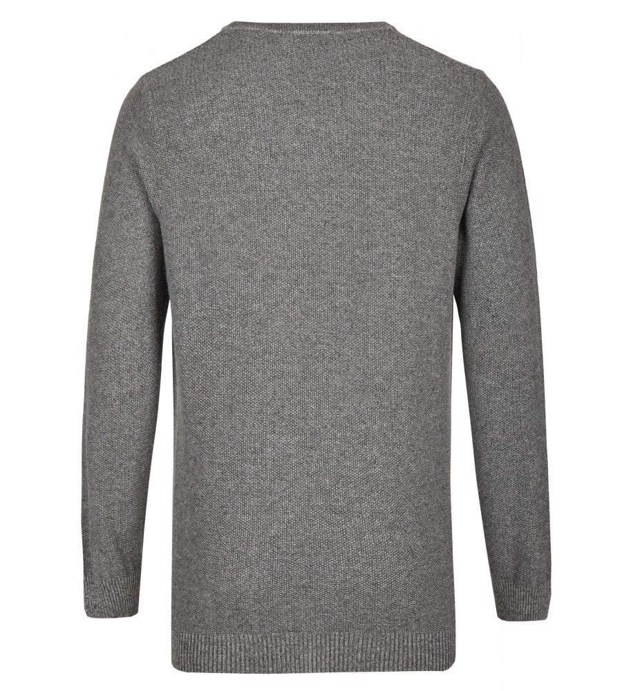 Pullover mit V-Ausschnitt T1003-104 back