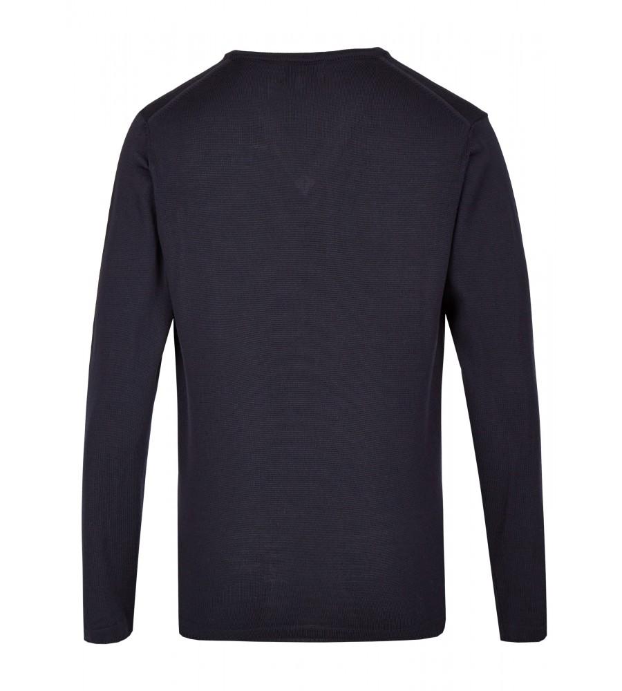 Pullover mit V-Ausschnitt T1005-672 back