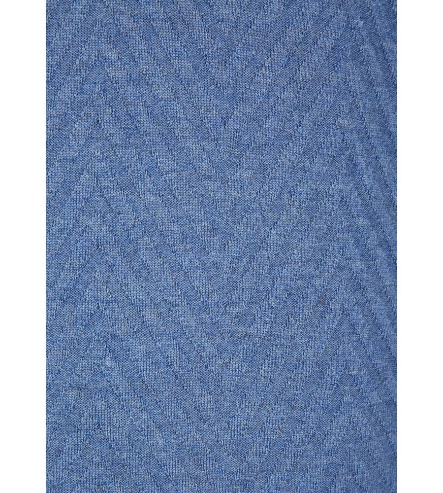 Pullover mit V-Ausschnitt T1008-654 detail2