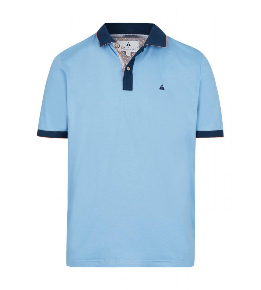 Premium Pikee-Poloshirt T1033-621 front