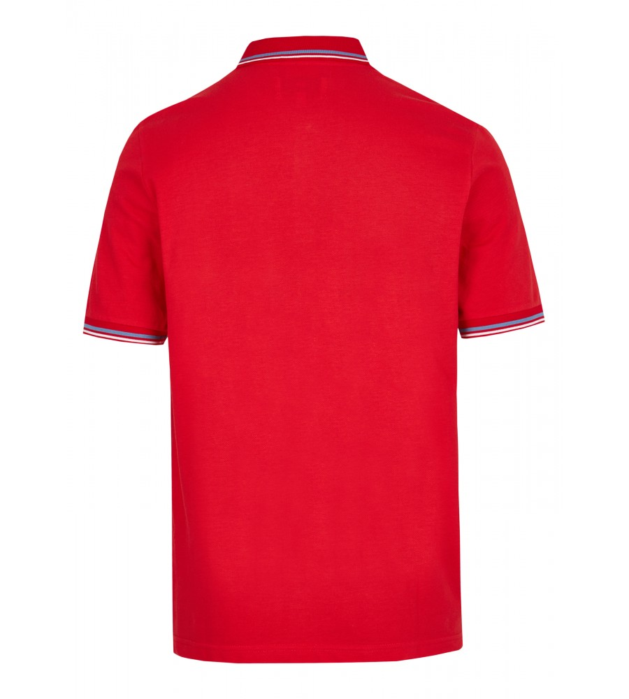 Premium Pikee-Poloshirt T1034-300 back