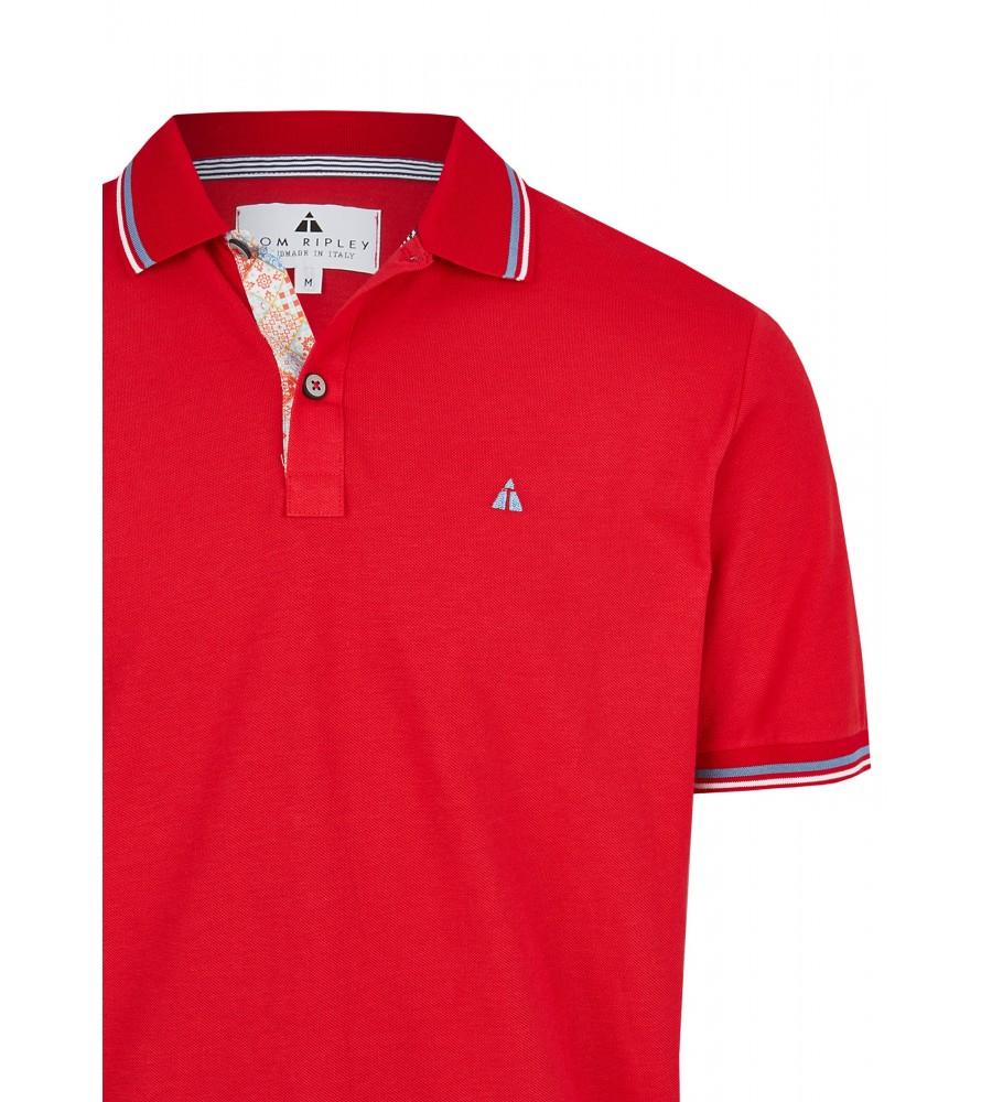 Premium Pikee-Poloshirt T1034-300 detail1