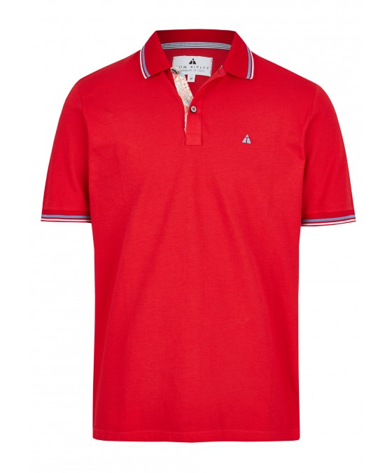 Premium Pikee-Poloshirt T1034-300 front