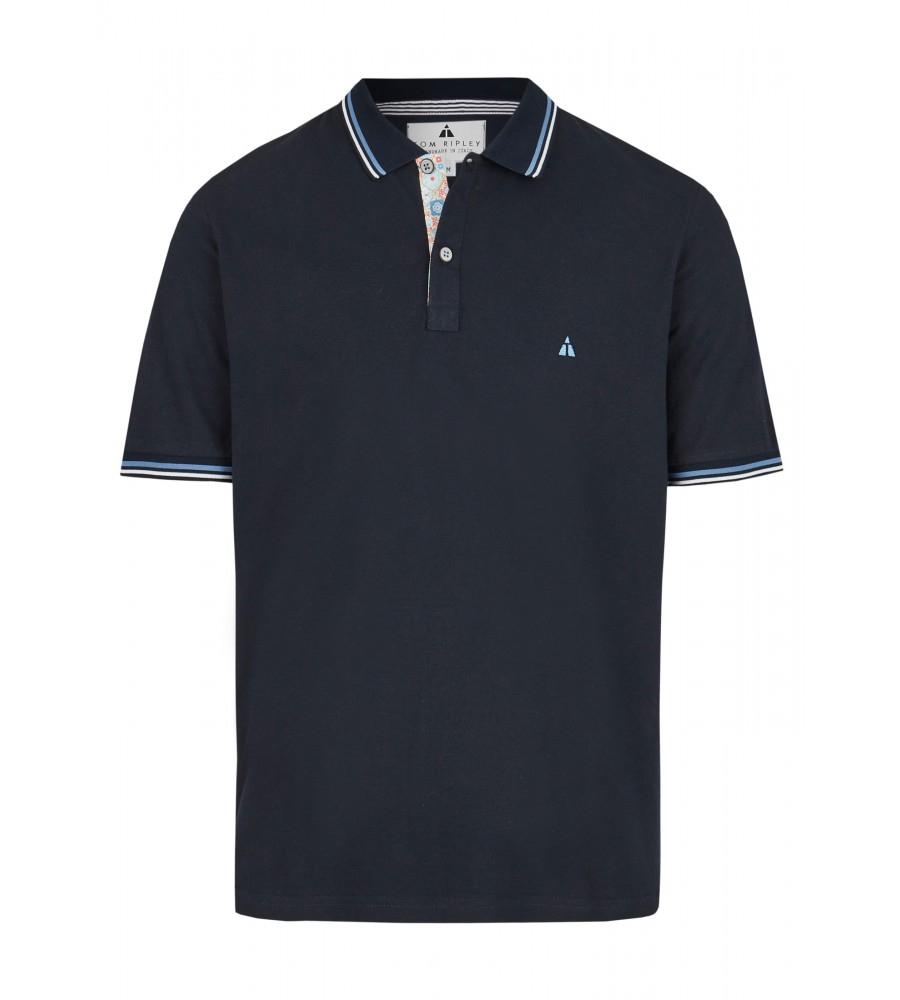 Premium Pikee-Poloshirt T1034-672 front