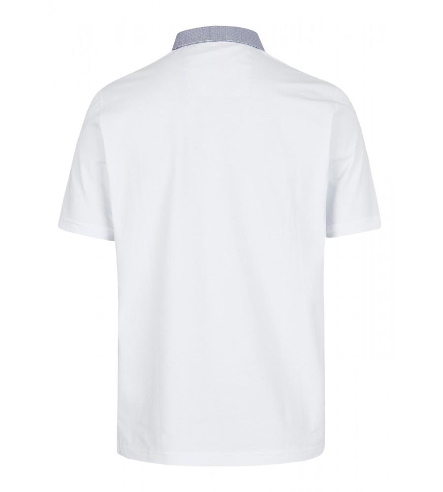 Edles Premium Poloshirt T1035-200 back