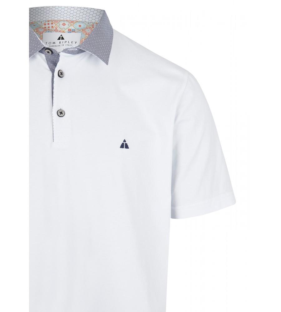 Edles Premium Poloshirt T1035-200 detail1
