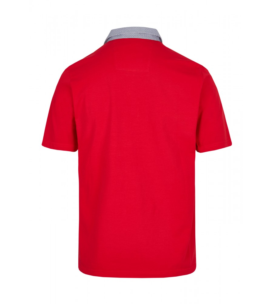 Edles Premium Poloshirt T1035-300 back